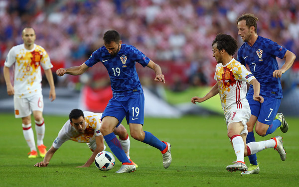 Spain v Croatia Prediction & Betting tips 11.09.2018