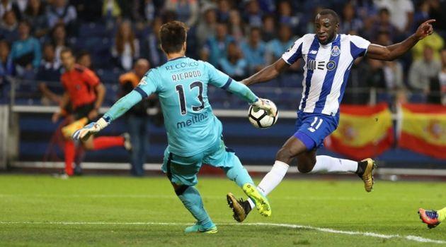 FC Porto v Chaves Prediction & Betting tips 14.09.2018
