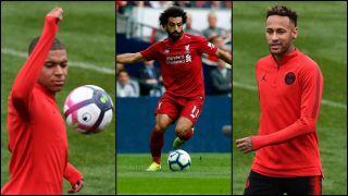 Liverpool vs Paris Saint Germain Predictions and Betting Tips, 18 Sep 2018