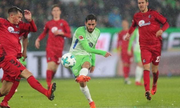 Wolfsburg - Freiburg Prediction & Betting tips 22.09.2018