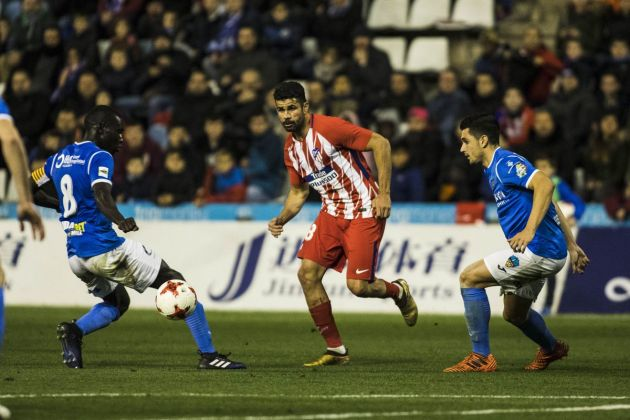Getafe - Atletico Madrid Prediction & Betting tips 22.09.2018