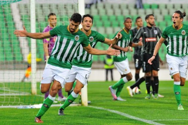 Santa Clara - Rio Ave Prediction & Betting tips 22.09.2018