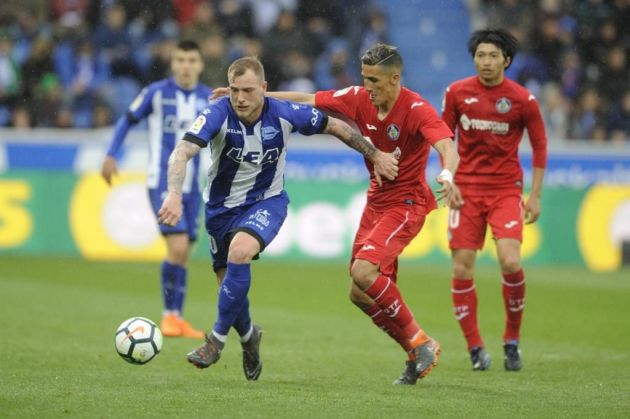 Alaves vs Getafe Predictions and Betting Tips 27.09.2018