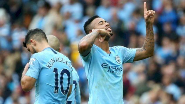 Hoffenheim - Manchester City Prediction & Betting tips 02.10.2018