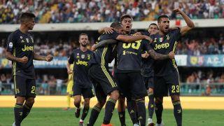 Juventus - Young Boys Prediction & Betting tips 02.10.2018