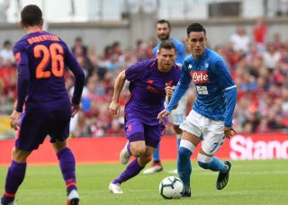 Napoli vs Liverpool Betting Tips and Predictions 03.10.2018