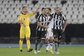 Botafogo RJ v Vasco Betting tips 10.10.2018