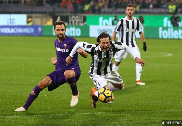 Fiorentina vs Cagliari Prediction & Betting tips 21.10.2018