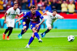 Barcelona vs Sevilla Predictions and Betting Tips 20.10.2018