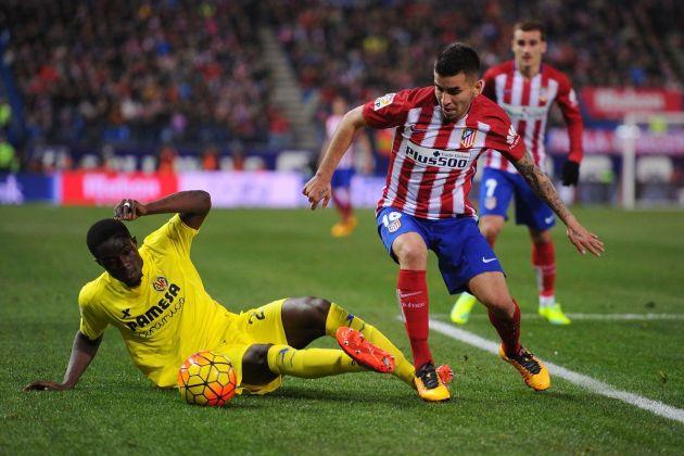 Villarreal vs Atletico Madrid Predictions and Betting Tips 20.10.2018