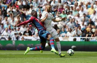 Real Madrid vs Levante Predictions and Betting Tips 20.10.2018
