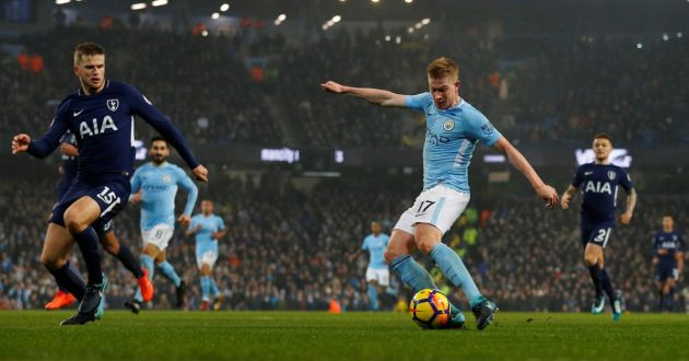 Tottenham - Manchester City Prediction & Betting tips 29.10.2018