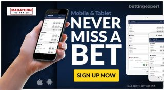 MarathonBet: 5 Reasons Why You Should Bet With This Bookie