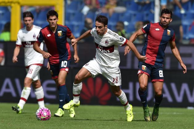 AC Milan vs Genoa Prediction & Betting tips 31.10.2018