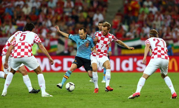 Croatia v Spain Prediction & Betting tips 15.11.2018