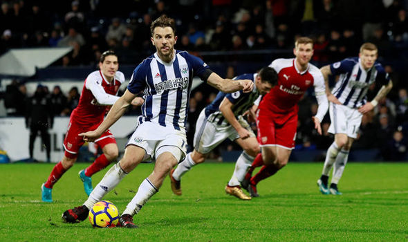 Ipswich v West Brom Prediction & Betting tips 23.11.2018