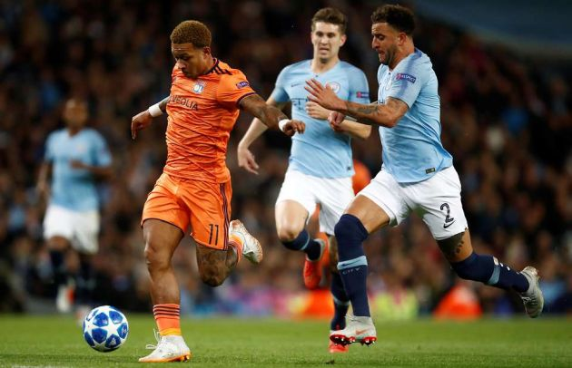 Lyon vs Manchester City Predictions and Betting Tips, 27 Nov 2018