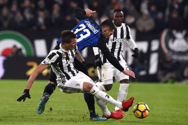 Juventus v inter betting preview betting january transfers rumours
