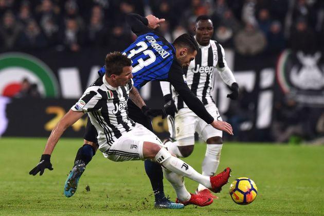 Juventus vs Inter Milan Predictions and Betting Tips, 07 Dec 2018