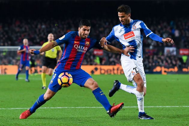 Espanyol vs Barcelona Predictions and Betting Tips 08 Nov, 2018