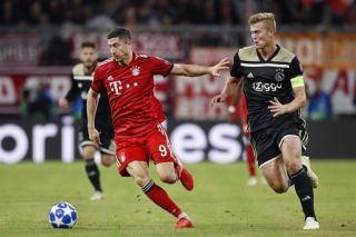 Ajax vs Bayern Munich Predictions and Betting Tips, 12 Dec 2018