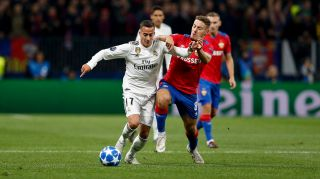 Real Madrid vs CSKA Moscow Prediction & Betting tips 12.12.2018