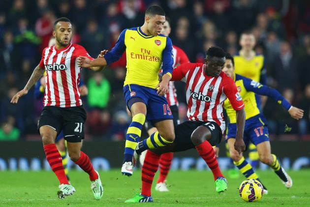 Southampton vs Arsenal Prediction & Betting tips 16.12.2018
