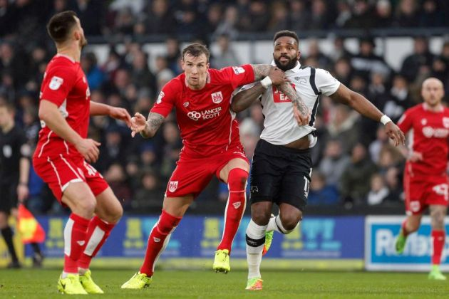Derby County vs Bristol City Predictions and Betting Tips, 22 Dec 2018