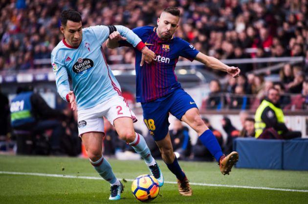 Barcelona vs Celta Vigo Predictions and Betting Tips, 22 Dec 2018