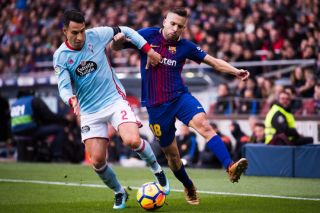 Barcelona vs Celta Vigo Predictions and Betting Tips, 22 Dec 2018