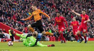 Wolves vs Liverpool Prediction & Betting tips 21.12.2018