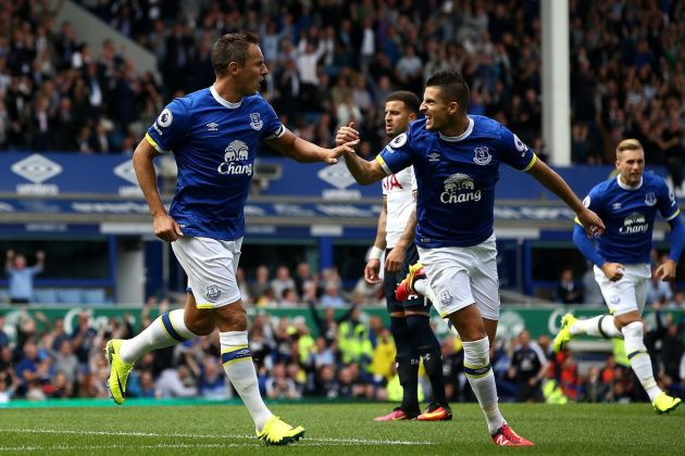 Everton - Tottenham Prediction & Betting tips 23.12.2018