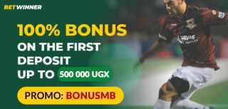 How to claim free 500,000 UGX for bets w…