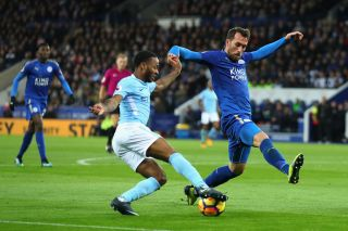 Leicester vs Manchester City Prediction & Betting tips 26.12.2018