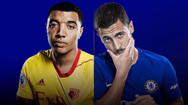Watford vs Chelsea Prediction & Betting tips 26.12.2018