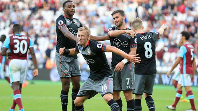 Southampton vs  West Ham Prediction & Betting tips 27.12.2018