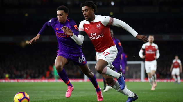 Liverpool - Arsenal Prediction & Betting tips 29.12.2018