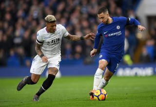Crystal Palace - Chelsea Prediction & Betting tips 30.12.2018
