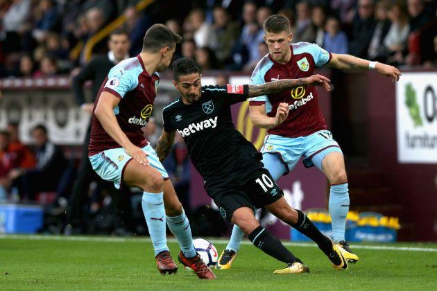 Burnley - West Ham Prediction & Betting tips 30.12.2018