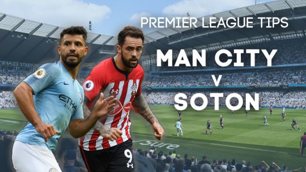 Southampton vs Manchester City Predictions and Betting Tips 30.12.2018