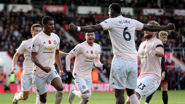 Manchester United vs Bournemouth Predictions and Betting Tips 30.12.2018