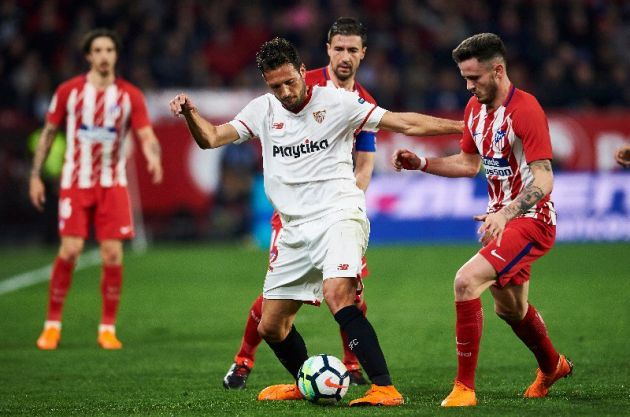 Sevilla vs Atletico Madrid Predictions and Betting Tips, 05 Jan 2019