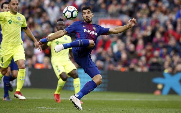 Getafe vs Barcelona Predictions and Betting Tips, 06 Jan 2019