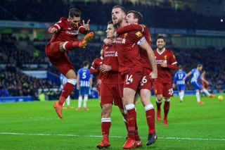 Brighton vs Liverpool Prediction & Betting tips 12.01.2019