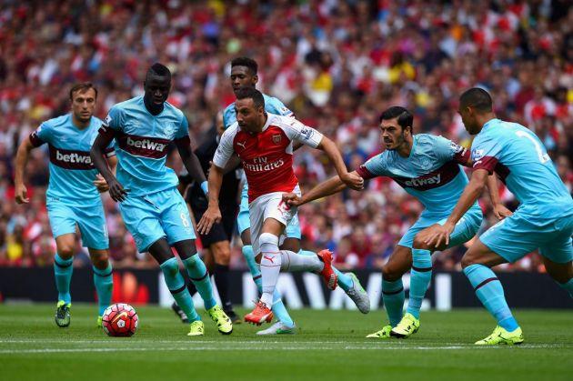 West Ham vs Arsenal Prediction & Betting tips 12.01.2019