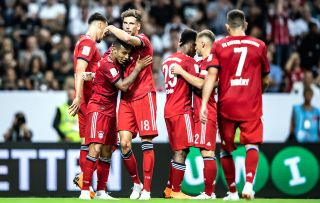 Hoffenheim vs Bayern Munich Prediction & Betting tips 18.01.2019