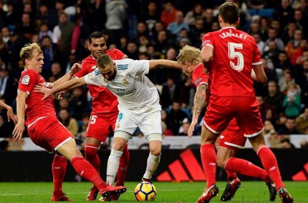 Real Madrid Vs Sevilla Predictions And Betting Tips 19 Jan 2019