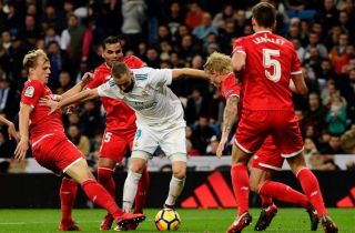Real Madrid vs Sevilla Predictions and Betting Tips, 19 Jan 2019