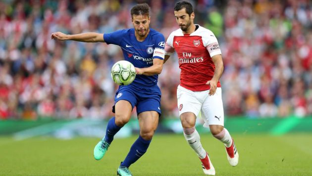 Arsenal - Chelsea Prediction & Betting tips 19.01.2019