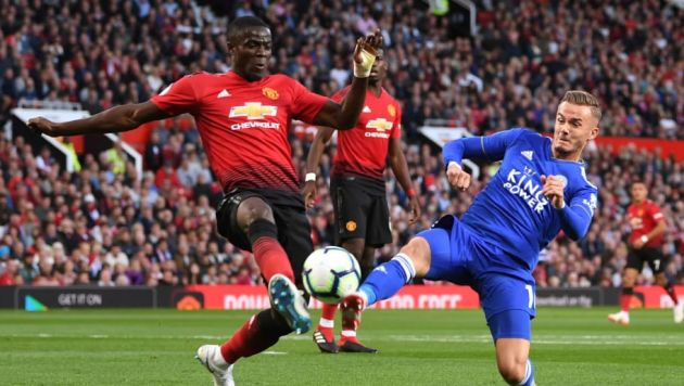 Leicester - Manchester Utd Prediction & Betting tips 03.02.2019